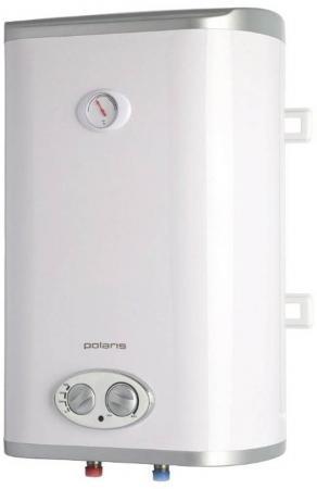 Водонагреватель Polaris FDMS30V 2.5кВт 30л электрический настенный водонагреватель polaris rz10