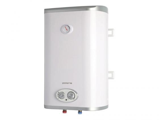 Водонагреватель накопительный Polaris FDMS-50V 50л 2.5кВт белый водонагреватель накопительный hyundai h swe1 50v ui066 50л 1 5квт белый