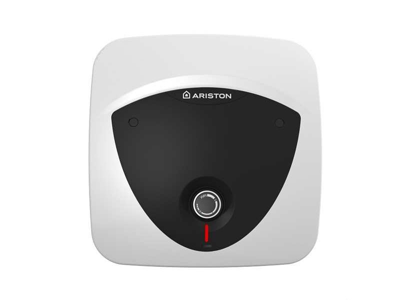 Водонагреватель ARISTON ABS ANDRIS LUX 6 UR 6л 1500Вт вертикальный hotpoint ariston hhbs 6 7f ll x