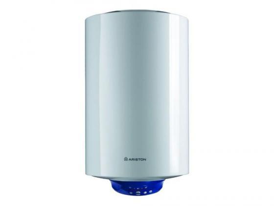 Водонагреватель накопительный Ariston ABS BLU ECO PW 50 V 50л 2.5кВт белый водонагреватель ariston blu eco pw 50 v