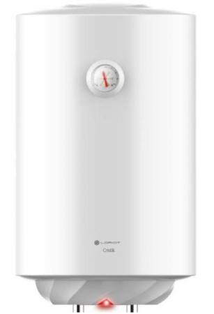 Водонагреватель LORIOT Cristal LWHM-100 VS 100л 1500ВТ веритикальный круглый водонагреватель atlantic mixte 100 комбинированного нагрева 100л 1500вт 240мин cwh 100 d400 2 b