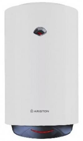 Водонагреватель Ariston BLU1 R ABS 80 V SLIM 1.5кВт 80л электрический настенный/белый