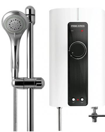 Водонагреватель проточный Stiebel Eltron IS 60 E 6.0 кВт водонагреватель stiebel eltron dhb e 13 sli