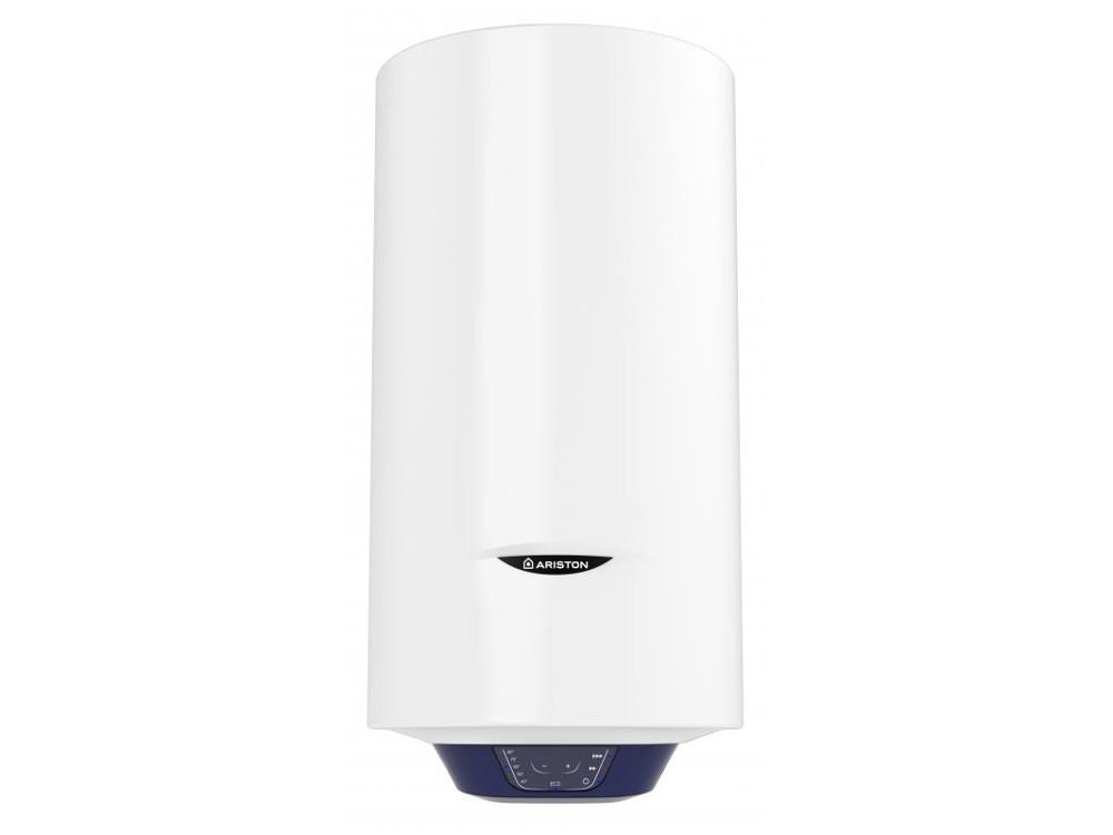 Водонагреватель Ariston BLU1 ECO ABS PW 65 V SLIM 2.5кВт 65л электрический настенный душевая шторка на ванну cezares eco eco o v 11 120 140 p cr r