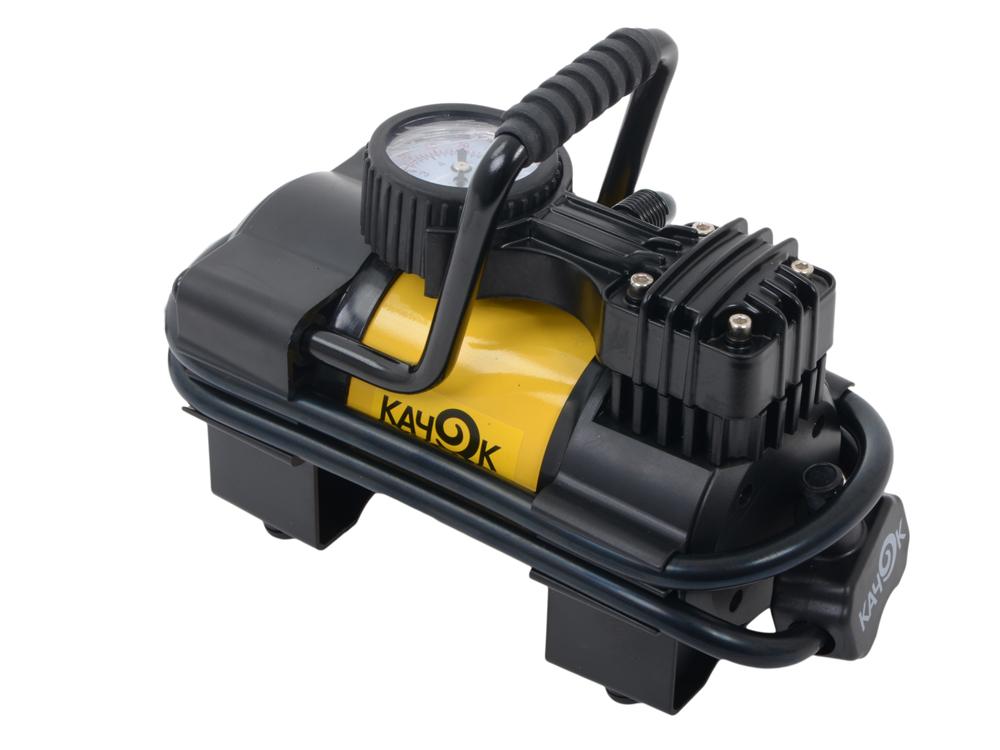 Автомобильный компрессор КАЧОК K90 автомобильный компрессор starwind cc 240