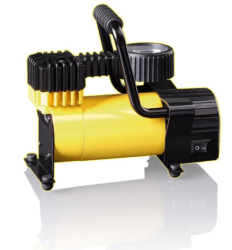 Автомобильный компрессор КАЧОК K50 LED