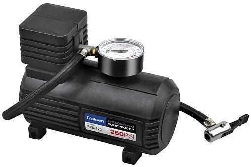 Автомобильный компрессор Rolsen RCC-120 от OLDI