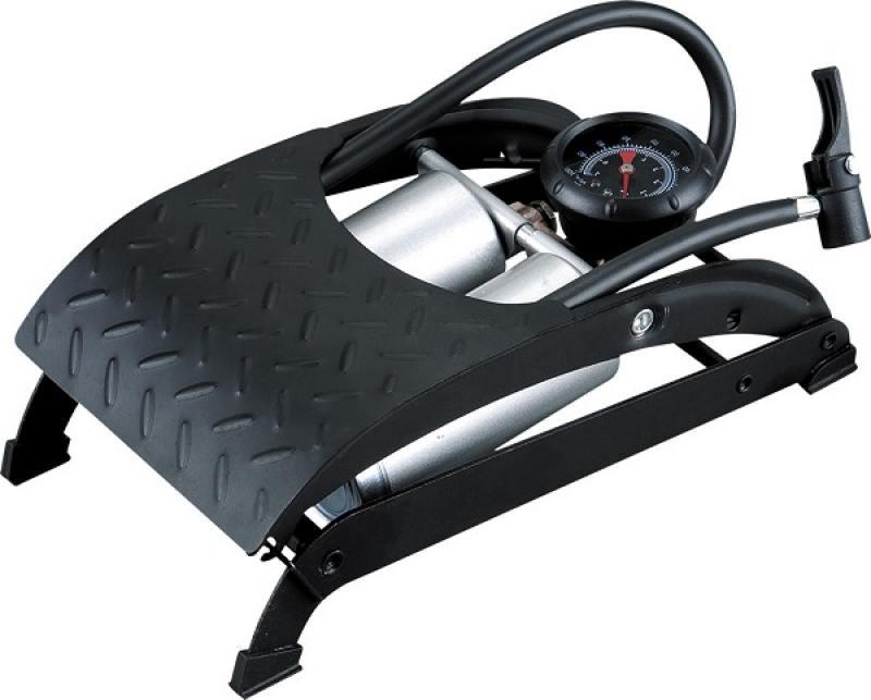 Автомобильный насос ножной ZIPOWER PM 4236 насос ножной zipower pm 4236