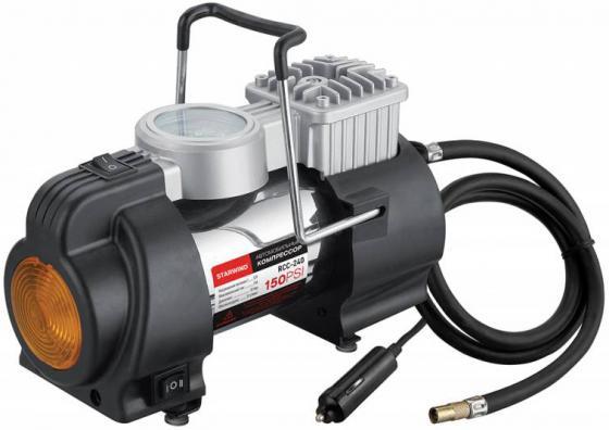 Автомобильный компрессор Starwind CC-240 компрессор для шин 12v 14