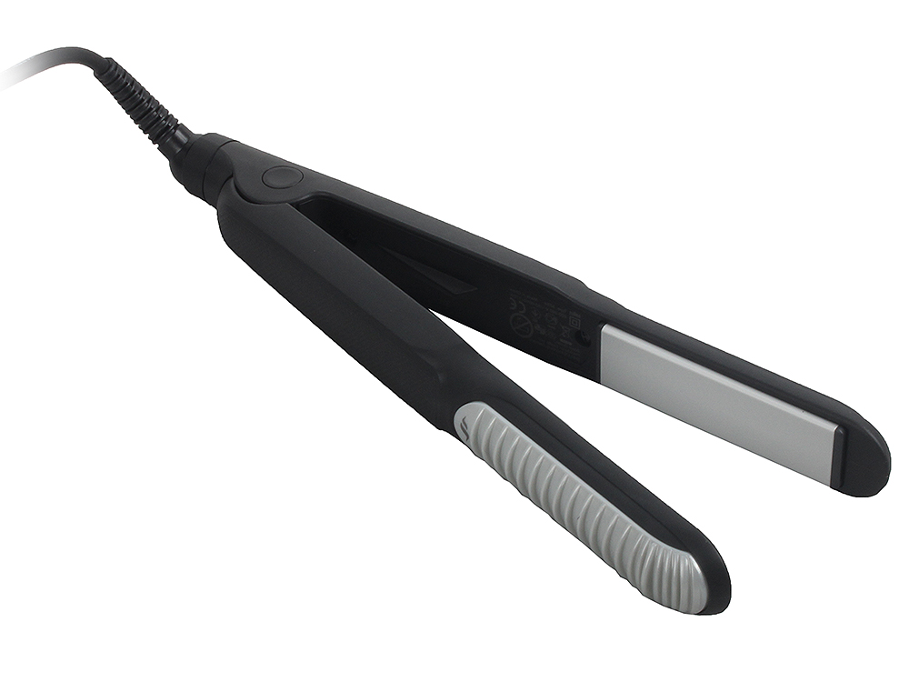 Щипцы для завивки волос Braun ST 550 MN стайлер с аксессуарами braun st 550 mn