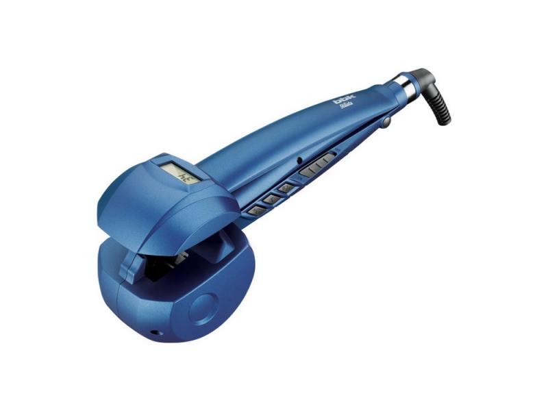 Электрощипцы для укладки волос BBK BST5001 темно-синий