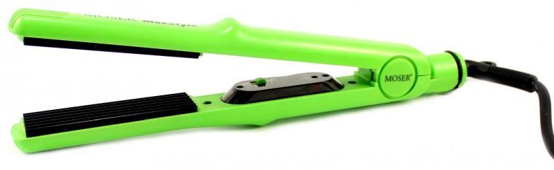 Щипцы Moser 4415-0050 40Вт зелёный moser 1574 0050
