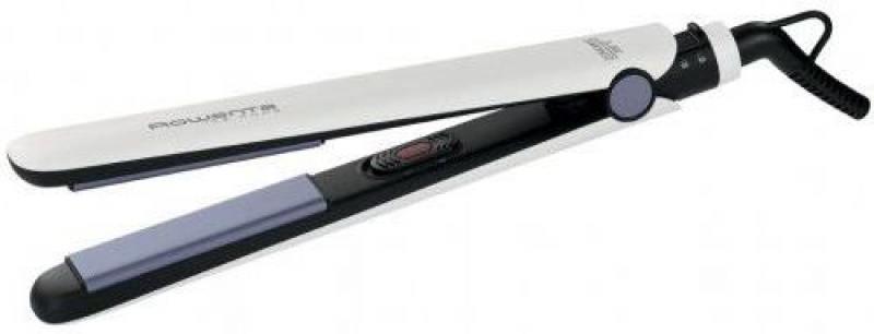 Выпрямитель волос Rowenta SF1510F0 240 белый чёрный