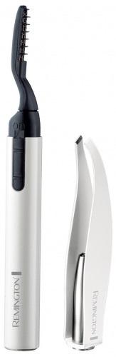 Прибор для подкручивания ресниц Remington EC300, подсветка, белый