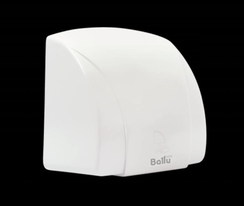 Сушилка для рук BALLU BAHD-1800 1800Вт белый