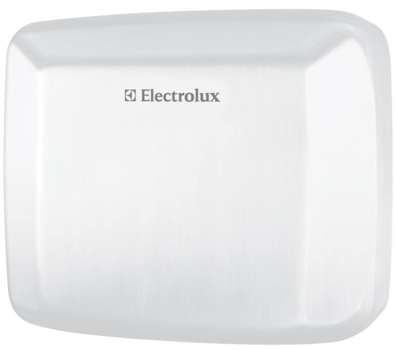 Сушилка для рук Electrolux EHDA/W-2500 2500 белый кофемашина delonghi ecam 45 760 w белый