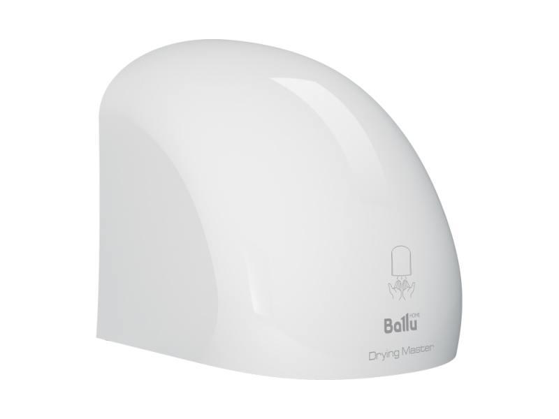 Сушилка для рук Ballu BAHD-2000DM автоматическая 2000Вт автоматическая сушилка для рук nofer kai 1500 w глянцевая 01251 b