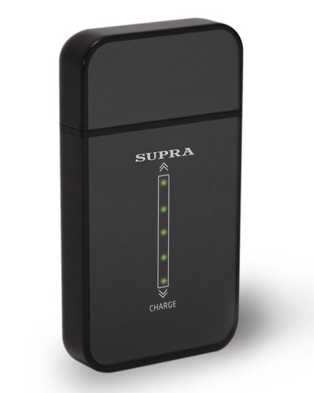 Электробритва SUPRA RS-300 black