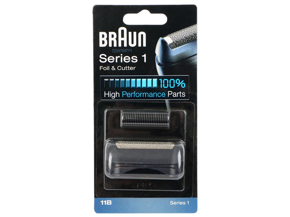 Сетка и режущий блок Braun Series 1 11B сетка braun series 1 11b