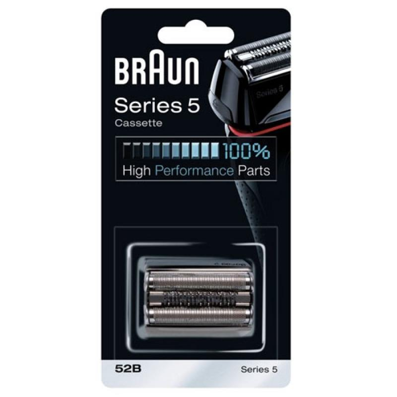 Сетка и режущий блок Braun Series5 52B