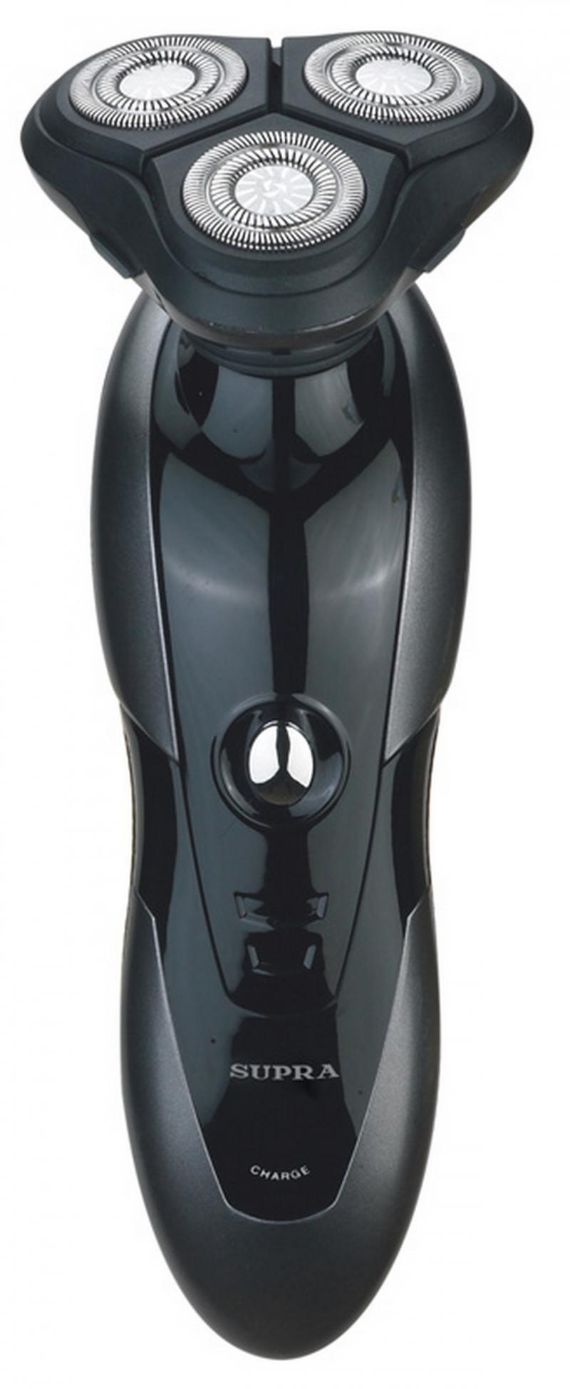 Бритва Supra RS-204 чёрный бритва сетчатая supra rs 202