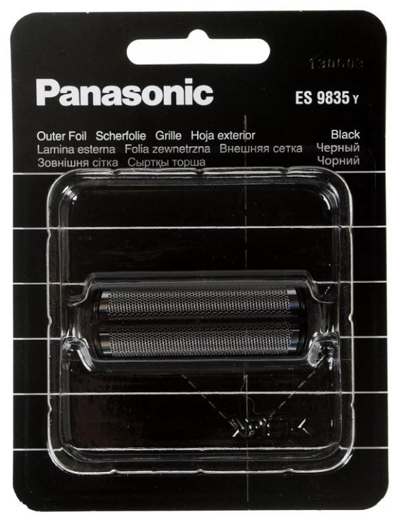 Сетка Panasonic для бритв ES 718/719/725/RW30 ES9835136 цена