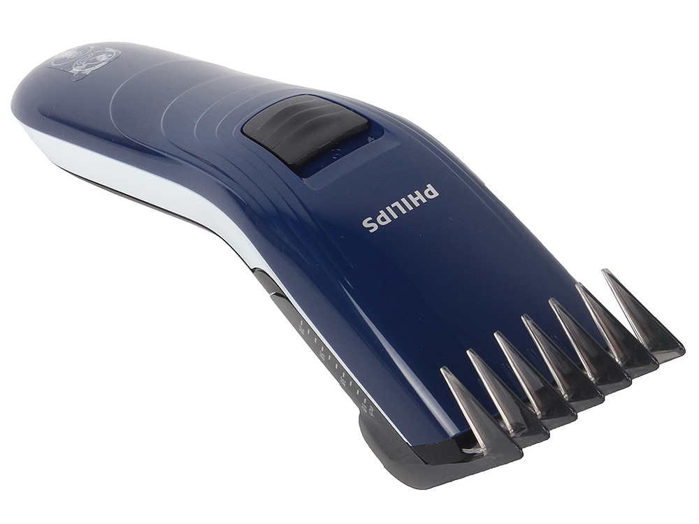 Машинка для стрижки Philips QC5125/15 машинка для стрижки philips hc5450 15