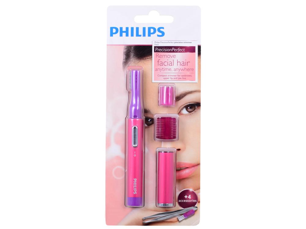Триммер электрический Philips HP6390/10 триммер philips nt3160 10