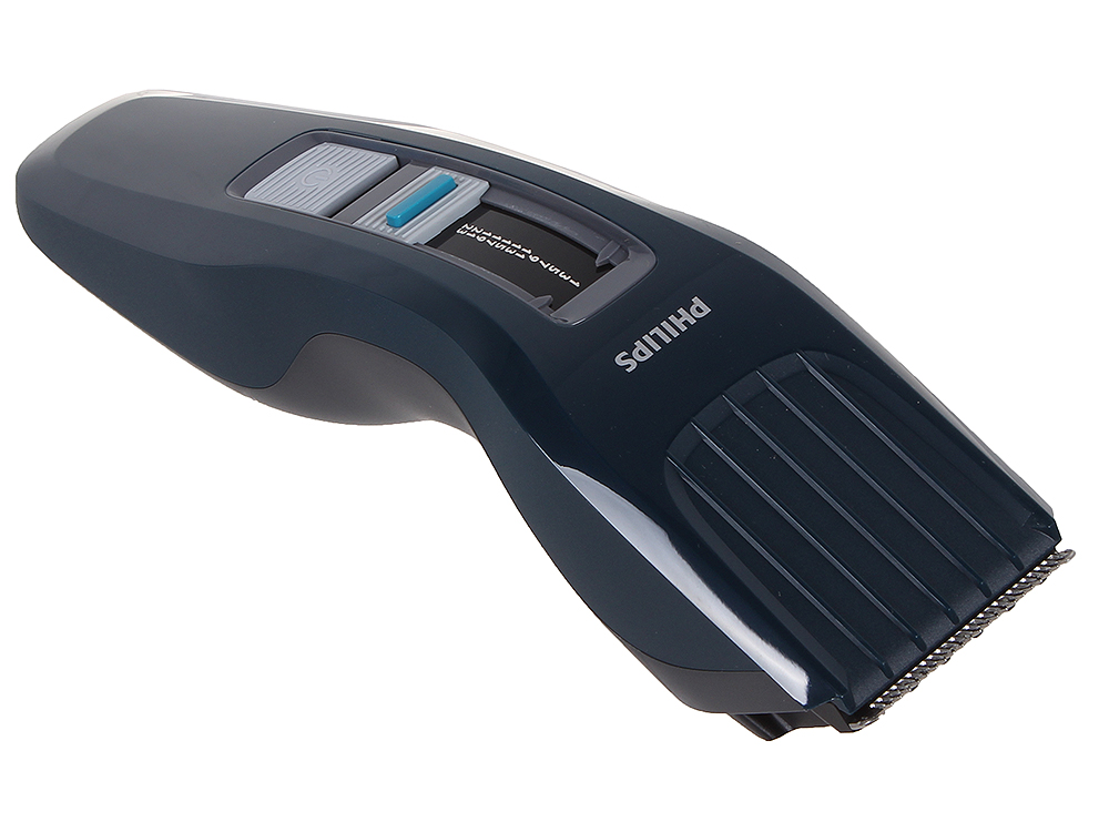 Машинка для стрижки Philips HC3400/15 машинка для стрижки волос philips hc 3400 15