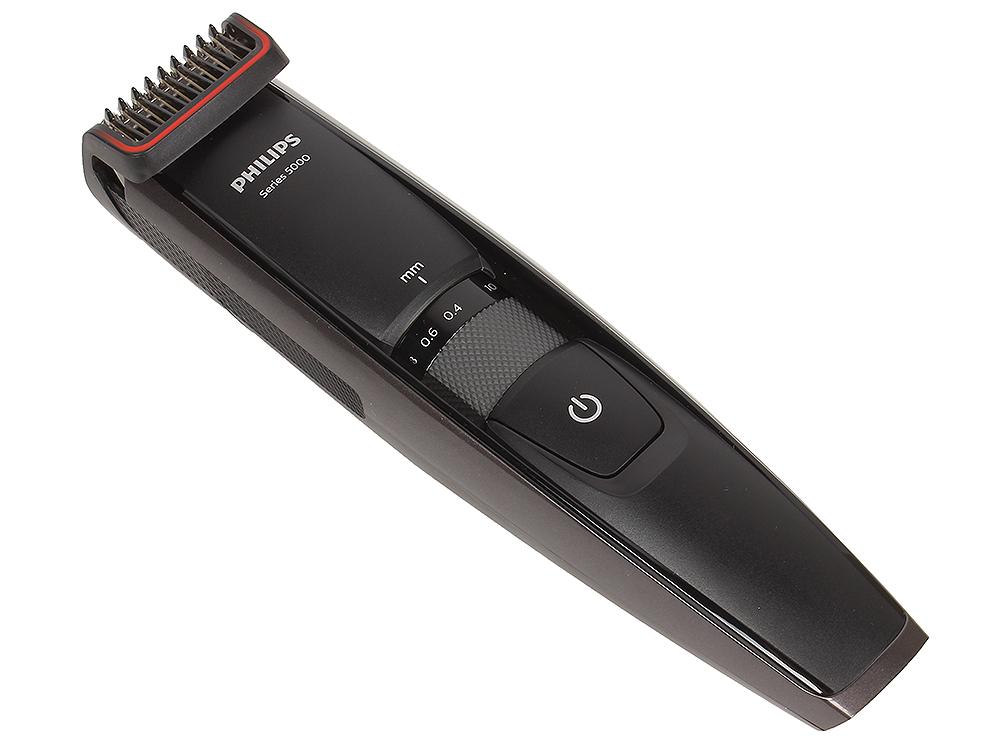 Машинка для стрижки Philips BT5200/16 мультиварка philips hd3197 03