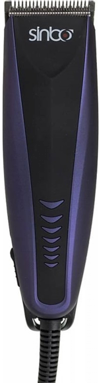 Машинка для стрижки волос Sinbo SHC 4360 чёрный