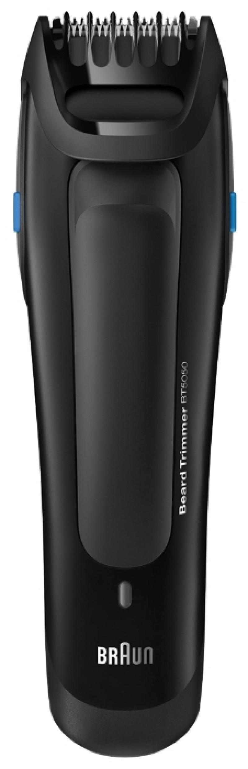 Триммер Braun BT5050 чёрный