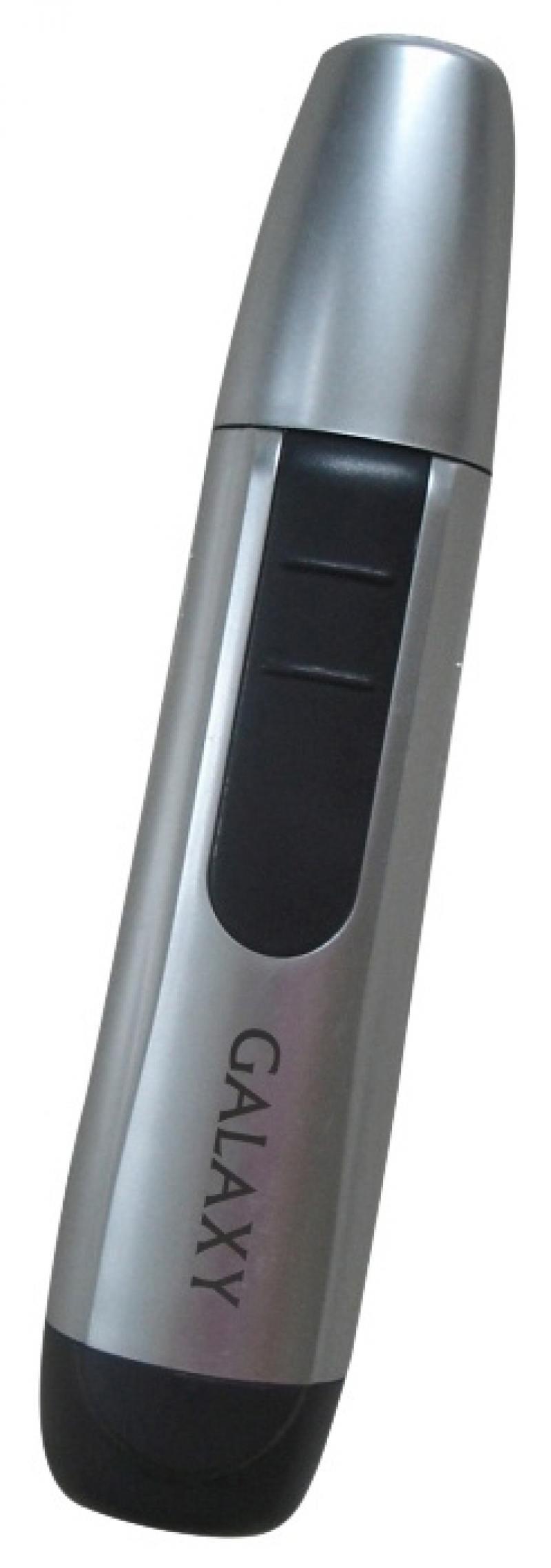 Триммер GALAXY GL4230 серебристый