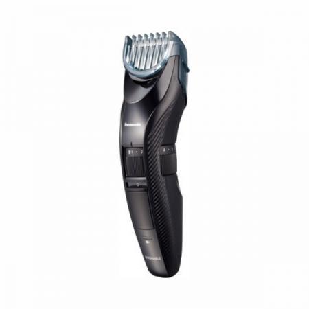 Машинка для стрижки Panasonic ER-GC51-K520 черный (насадок в компл:1шт) машинка для стрижки волос panasonic er gc51