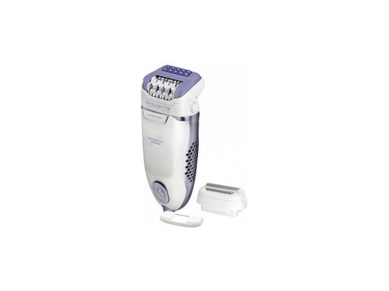 Эпилятор Rowenta EP 7530 2 скорости бело-фиолетовый beko dsms 7530