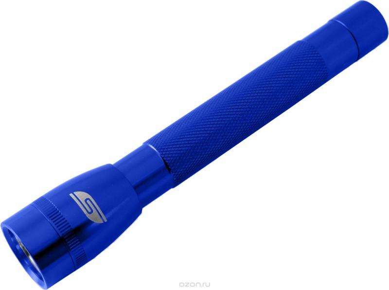 Фонарь SolarisF-5 светодиодный синий