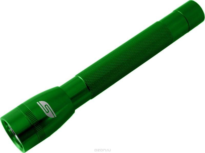 Фонарь SolarisF-5 светодиодный зеленый reisenthel сумка allrounder l spots navy ci a pdd0