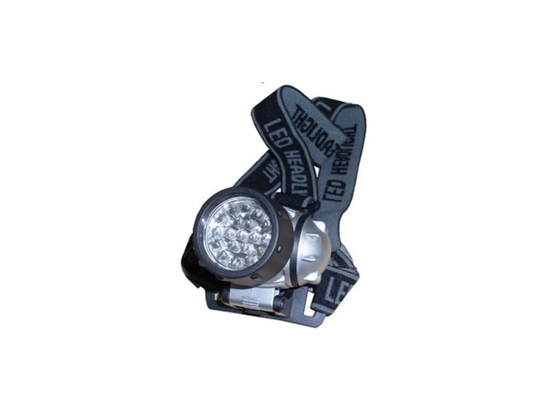 Фонарь Boyscout 61091 светодиодный налобный