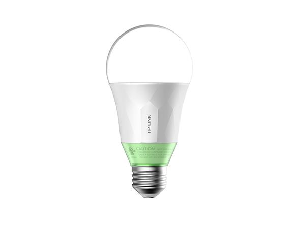 Умная Wi-Fi лампа  TP-LINK  LB110 Умная LED Wi-Fi лампа с регулировкой яркости wi fi роутер tp link td w8961n