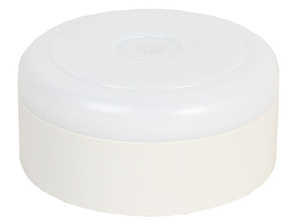 Светильник СТАРТ PL-5LED-С1 белый Push-Light цена 2017