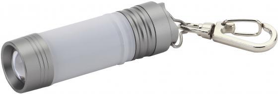 ЭРА Б0030184 Фонарь-брелок BB-702 Снайпер {0,5Вт светодиод, алюминий, магнит, 3xLR44 в комплекте}