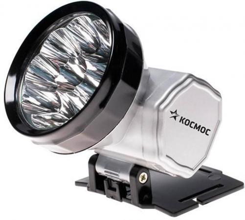 Фонарь КОСМОС ACCUH10 LED налобный 10LED electric kettle large capacity household stainless steel 304 food grade