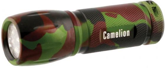 Фонарь CAMELION LED5107-9ML камуфляж 9 led 3xr03 в комплекте алюм. блистер