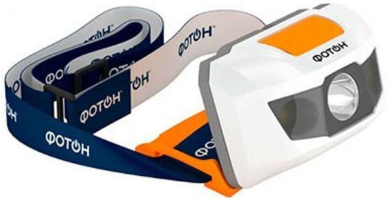 Фонарь ФОТОН SH-500  налобный светодиодный 1W 3xLR03 в комплекте