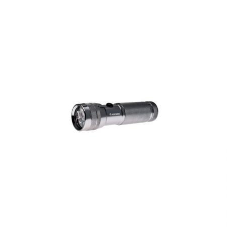Фонарь КОСМОС M3712-C-LED  12xLED 3хAAA металл