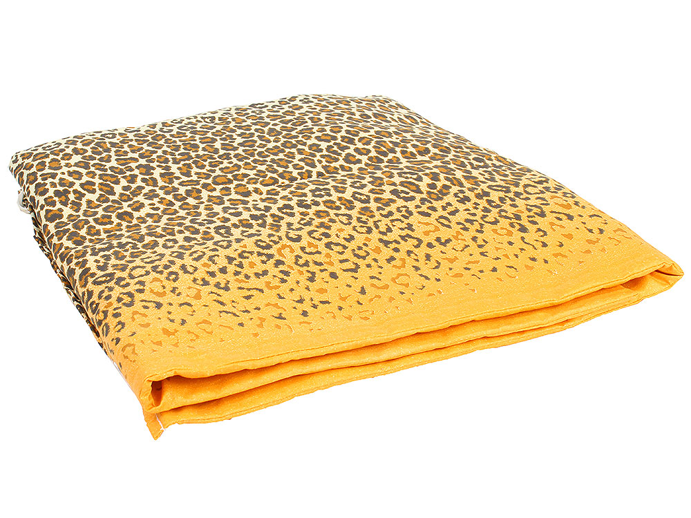 Грелка-матрац электрический ГЭМР-1-60 (480*1200) Брест мини, цв. леопард