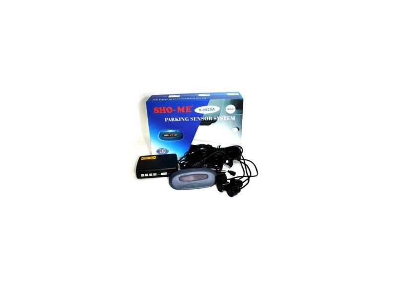 Парктроник Sho-Me Y-2620 черный