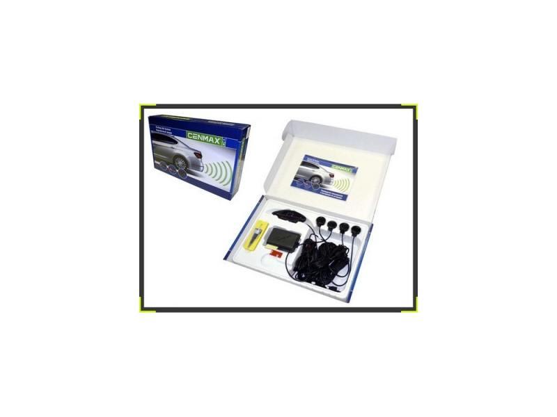 Парктроник Cenmax РS-4.1 черный стоимость