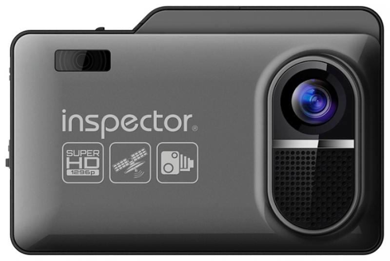 Радар-детектор Inspector SCAT