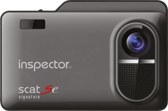 Радар-детектор Inspector SCAT SE inspector радар детектор inspector rd u3 st